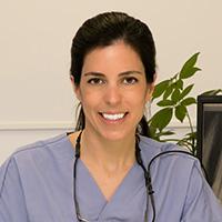 Dr Karine Charara