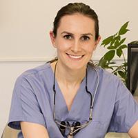 Dr Margaret Cielecki